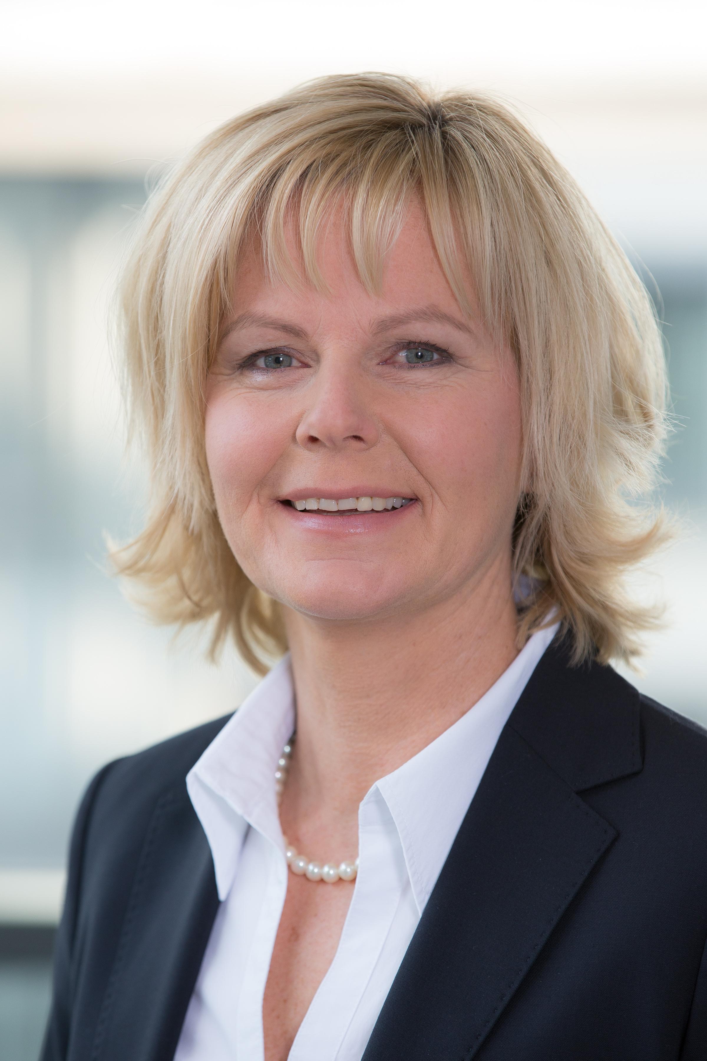 Annette Maier ist neue Country Managerin für Deutschland bei VMware. (Bild: VMware)