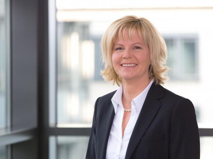 Annette Maier ist seit Anfang Februar Country Manager Deutschland von VMware. (Bild: VMware)