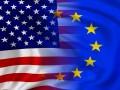 EU-USA-Flagge (Bild: Shutterstock, meshmerize
