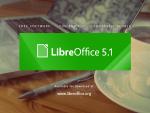 LibreOffice 5.1 bringt bessere Benutzeroberfläche und Interoperabilität mit