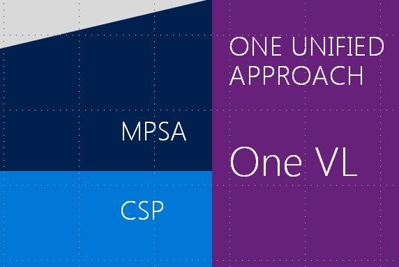 Microsoft versucht über neuregelungen die verschiedenen Lizenzmodelle für Unternehmenskunden zu vereinfachen. (Bild: Microsoft)
