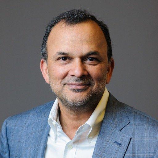 Steve Singh ist neuer SAP-Vorstand für den Bereich Geschäftsnetzwerke. (Bild: Steven Sign/Concur)