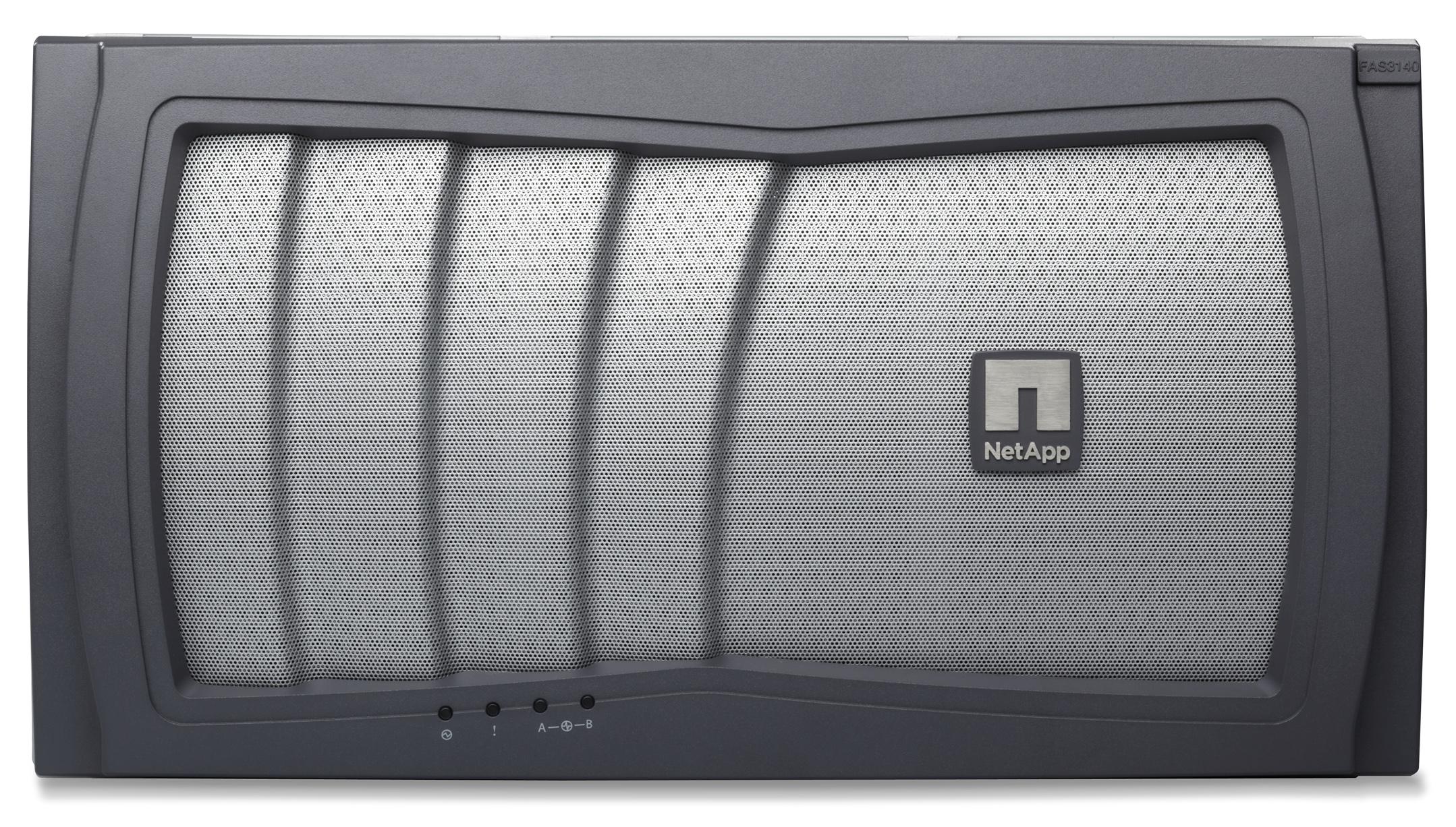 Künftig will sich NetApp mehr um die Bereiche Software und Flash-Storage kümmern. (Bild: NetApp)