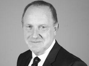 Jon Pritachard ist neuer CEO der Atos-Tochter Unify. (Bild: Unify)