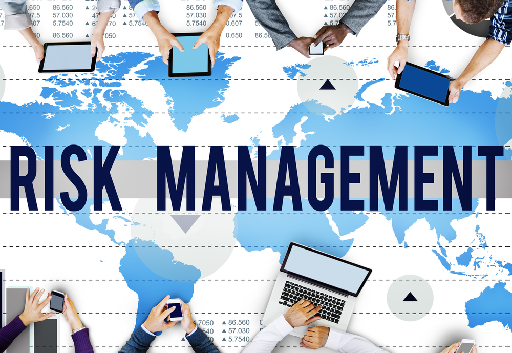 Riskmanagement, Compliance. (Bild: Shutterstock)
