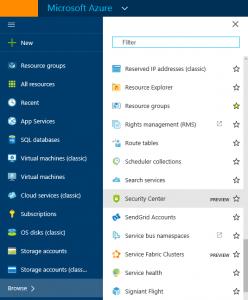 Neben den Funktionen des Azure Security-Centers will Microsoft die eigenen Cloud-Dienste mit Hilfe der Bundesdruckerei gegen unberechtigten Zugriff absichern. (Bild: Microsoft)