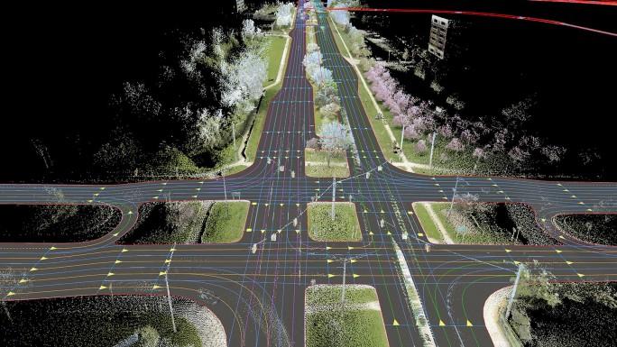 HERE - der digitale Kartendienst wird in BMWs neuer Digital-Strategie eine zentrale Rolle spielen. (Bild: BMW)