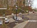 Smarte Straßenlaterne wie sie sich SAP vorstellt (Bild:SAP)