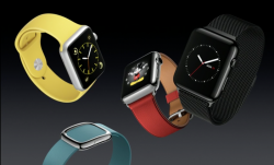 Apple Watch (Screenshot: silicon.de).