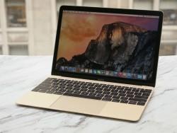 Die neuen Apple-Notebooks sollen sich am Design des 12-Zoll-MacBooks orientieren (Bild: Sarah Tew/CNET).