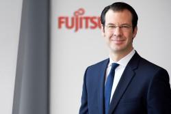 Dr. Rolf Werner, Vorsitzender der Geschäftsführung der Fujitsu Technology Solutions GmbH (Bild: Fujitsu)