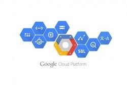 Google Cloud Platform (Bild: Google)