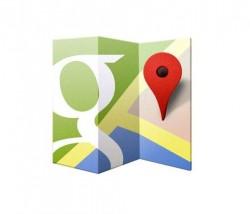 Logo von Google Maps für Android (Bild: Google