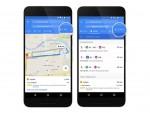 Google Maps: Taxifahrten lassen sich künftig in Routenberechnung einbeziehen