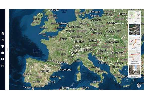 Here Maps läuft ab Juli nicht mehr unter Windows 10 und