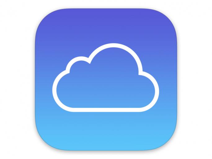 iCloud (Bild: Apple)