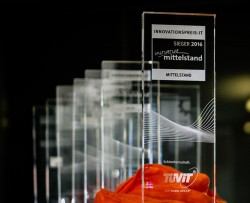 Innovationspreis-IT 2016 (Bild: Initiative Mittelstand)
