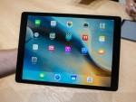 Preis für Apples iPad Pro soll bei knapp 600 Dollar liegen