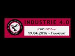 Industrie 4.0: itSMF veranstaltet ersten L!ve-Event in Frankfurt