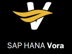 SAP HANA Vora (Grafik: SAP)