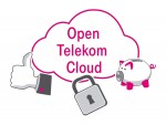 Open Telekom Cloud startet zur CeBIT