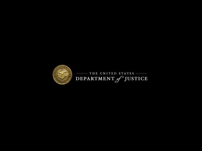US-Justizministerium (Bild: Department of Justice)