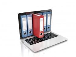 Dokumentenmanagement (Bild: Shutterstock-koya979)