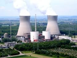 Kernkraftwerk Gundremmingen (Bild: Kernkraftwerk Gundremmingen GmbH)
