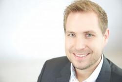 """Nicolai Landzettel, Geschäftsführer des IT-Sicherheitsspezialisten Data-Sec in Freiburg: """"IT-Manager bekommen graue Haare, wenn Sie sich mit der Realität auseinandersetzen."""" (Bild: Data-Sec)"""