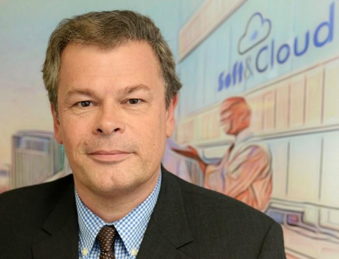 """Michael Helms, Vorstand von Soft&Cloud: """"Dieser Fall ist nur die Spitze des Eisbergs"""" (Bild: Soft&Cloud AG)."""