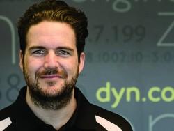 Paul Heywood, der Autor dieses Gastbeitrags für silicon.de, ist Managing Director EMEA bei Dyn (Bild: Dyn).