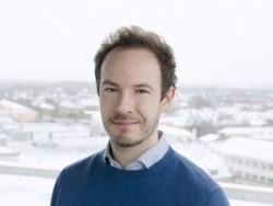 Shore-Mitgründer und Geschäftsführer Philip Magoulas war zuvor am Aufbau des Online-Versandhändlers Zalando beteiligt (Foto: Shore).