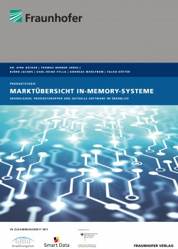 Marktübersicht In-Memory-Systeme (Bild: Fraunhofer)