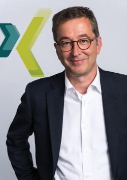 """""""Xing unterstreicht durch die Übernahme seine Stellung als Vorreiter für innovative Recruiting-Lösungen"""", sagt Xing-CEO Thomas Vollmoeller (Bild: Xing)."""