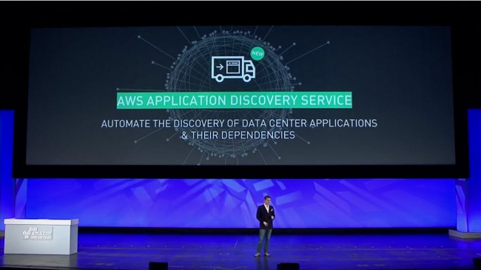 Das AWS Summit, auf dem unter anderem der Application Discovery Service vorgestellt wurde, fand die beiden vergangenen Tage über in Chicago statt (Screenshot: Silicon.de)