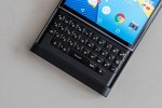 Blackberry Priv (Bild: Nate Ralph/CNET)