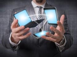 Clients Auswahl (Bild: Shutterstock/Vinne)