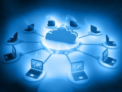 Cloud PCs (Bild: Shutterstock/bluebay)