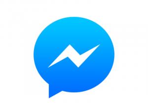 Facebook Messenger (Grafik: Facebook)