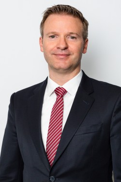 Holger Suhl, General Manager DACH bei Kaspersky Lab (Bild: Kaspersky Lab)