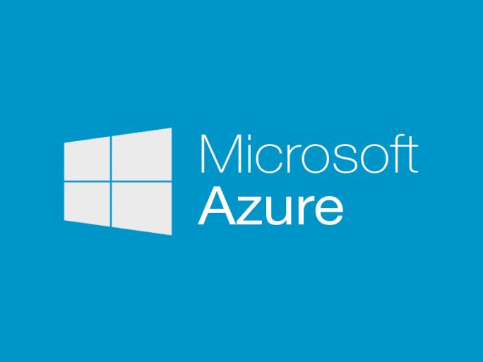 Microsoft Azure (Grafik: Microsoft)