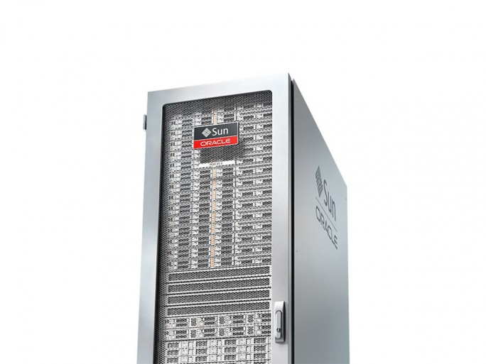 Oracle Cloud Machine (Bild: Oracle)