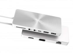 Dockingstation für das ASUS ZenBook 3 UX390 (Bild: Asus)