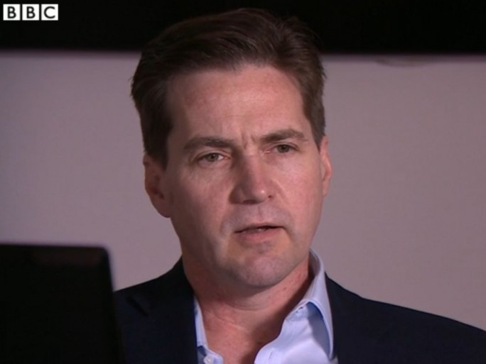 Craig Steven Wright im BBC-Interview (Screenshot: silicon.de)