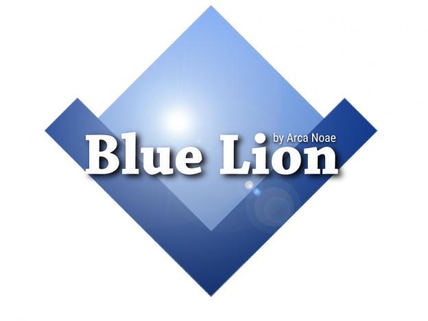 OS/2 soll ein Update bekommen. Bis Ende 2016 das ArcaOS 5.0 veröffentlicht wird, soll die Software weiterhin unter dem Code-Namen Blue Lion laufen. (Bild: Arca Noae)