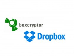 Boxcryptor und Dropbox (Grafik: silicon.de)