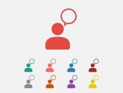 Influencer und Multiplikatoren (Bild: Shutterstock/D-Line)
