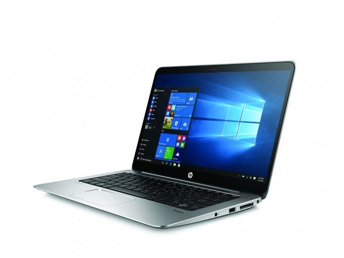Das HP EliteBook 1030 kommt in Deutschland im Juni zu Preisen ab 1599 Euro auf den Markt (Bild: HP Inc).