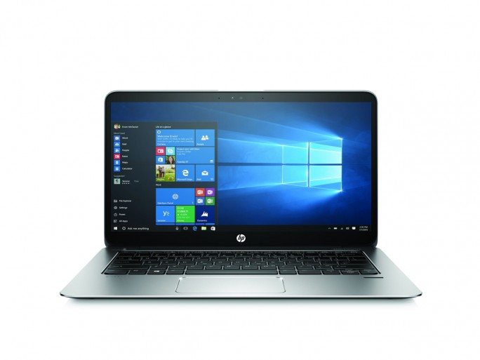HP EliteBook 1030 (Bild: HP Inc)