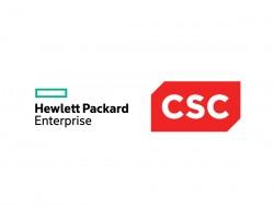 HPE und CCS (Grafik: silicon.de)